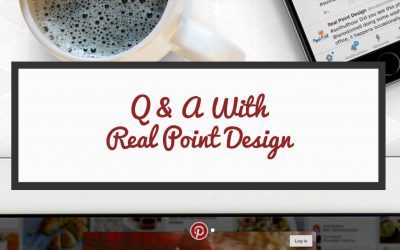 Real Point Design Q&A