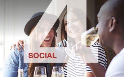 Get Social in 2018
