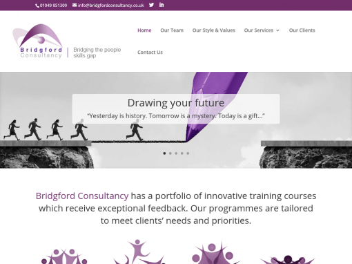 Bridgford Consultancy