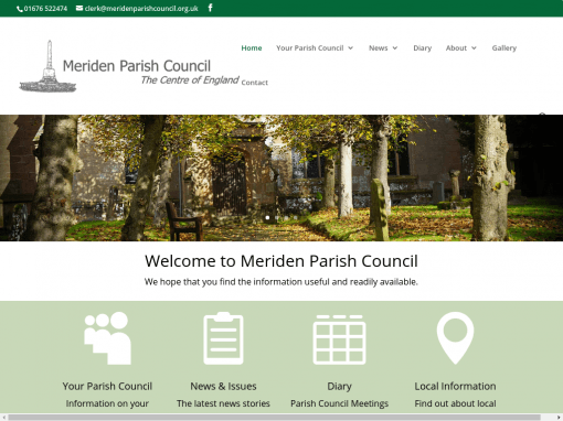 Meriden Parish Council